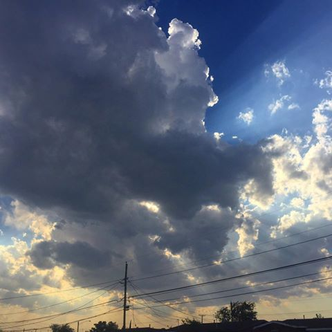 faceintheclouds